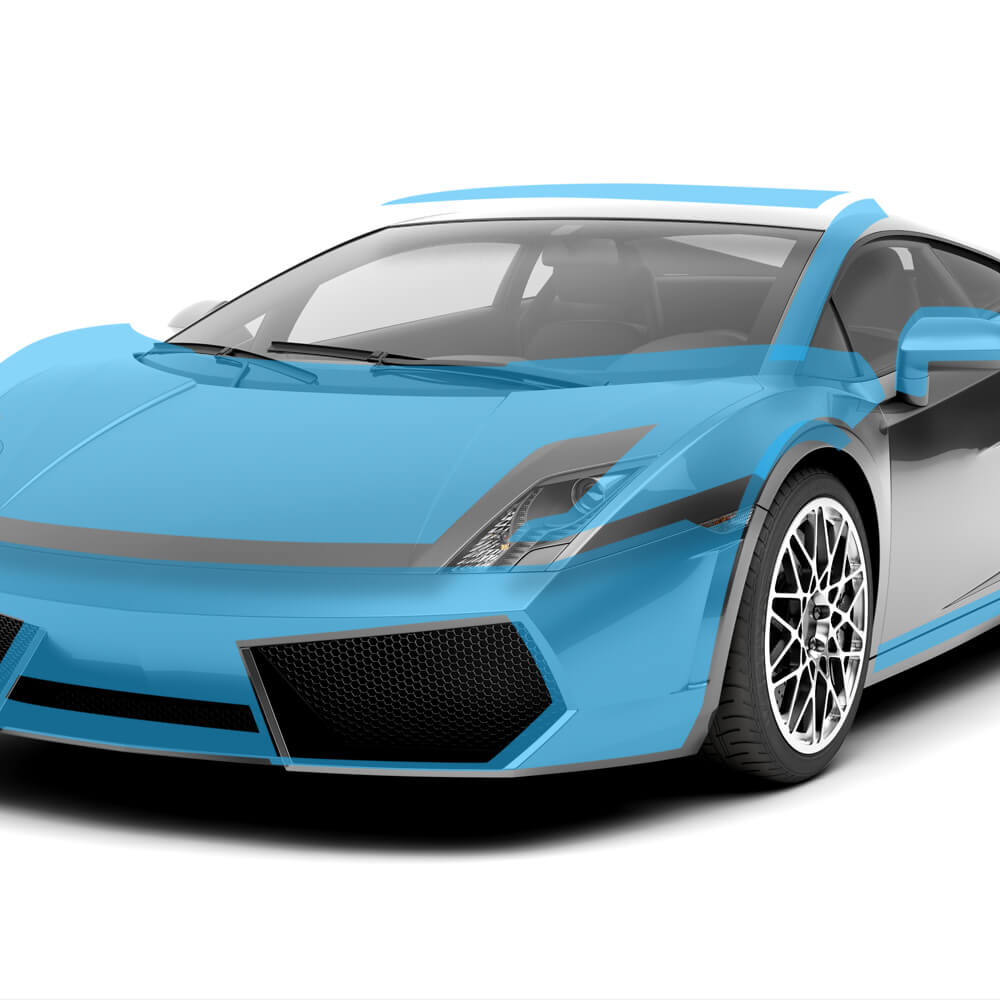 Paint Protection Film >> Automotive Paint Protection Film Clearshield Pro Solar Gard