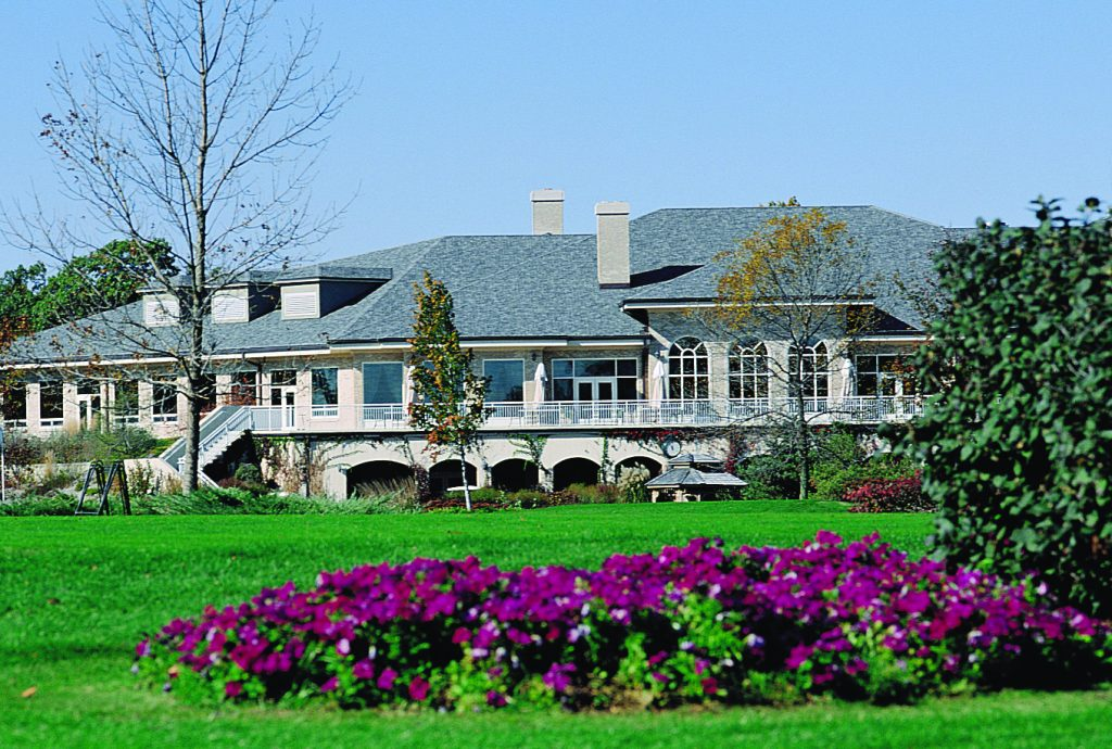 sand creek country club