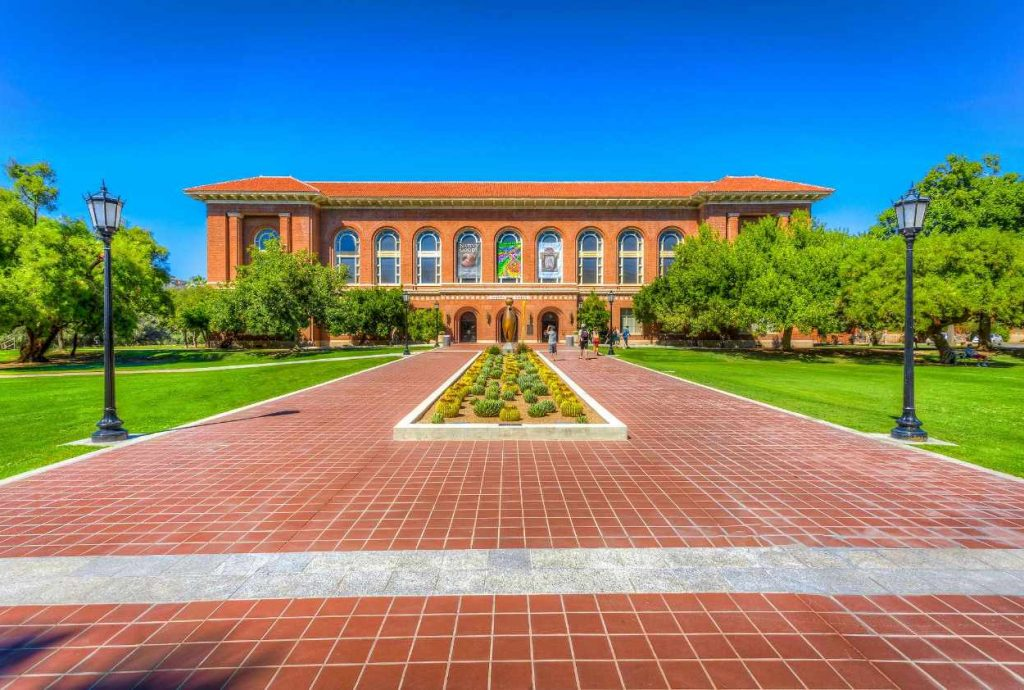 university of arizona