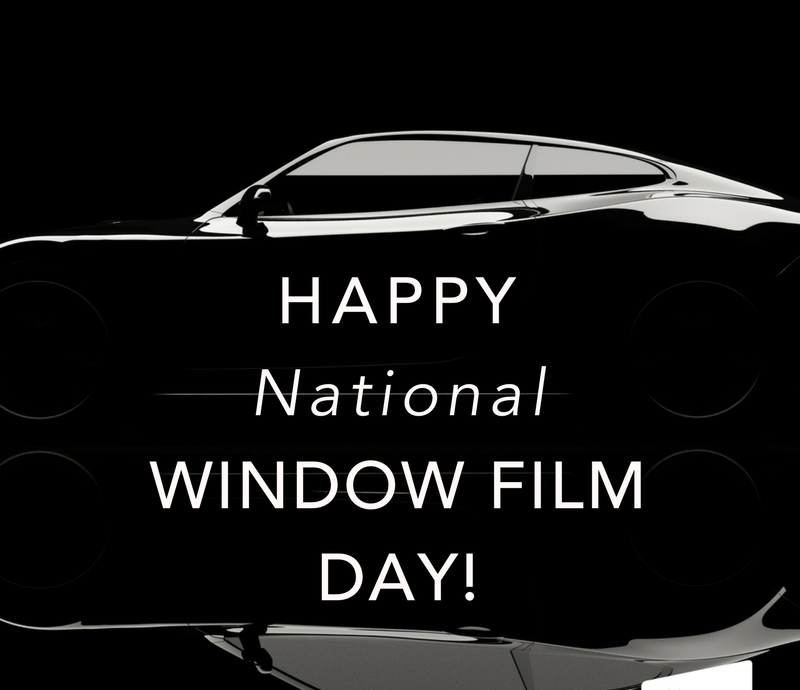 national window film day 2018