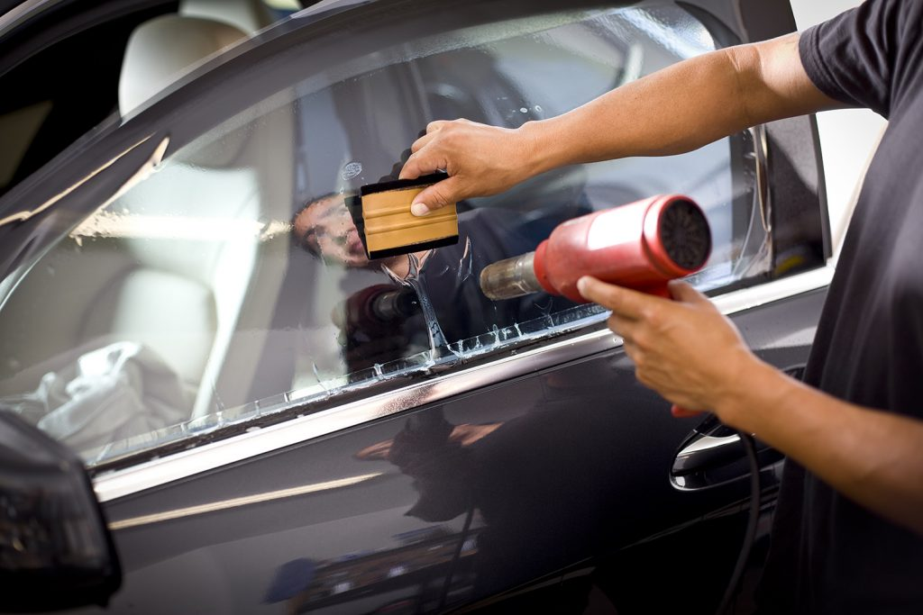 Businesses Can Be Affected by Auto Tint Laws | Solar Gard Window Films &  Protective Coatings