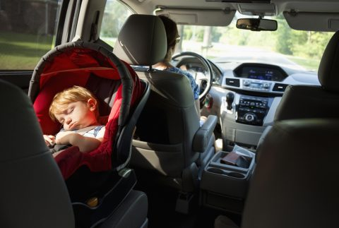 child safety features