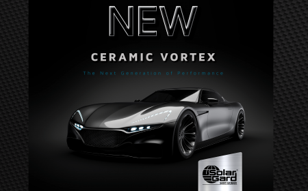 Ceramic Vortex New