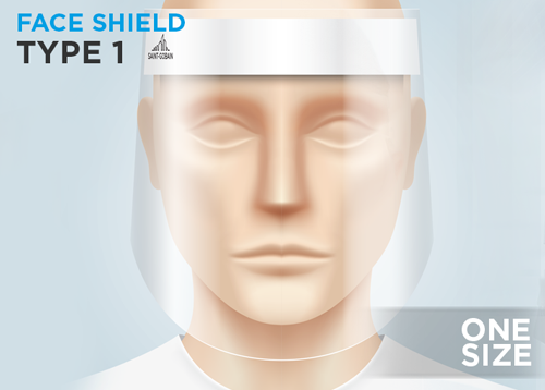 faceshield-solargard-type1